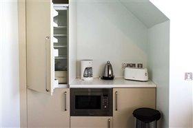 Image No.4-Appartement de 2 chambres à vendre à Marigot Bay
