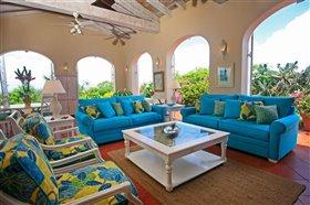 Image No.1-Villa de 5 chambres à vendre à Cap Estate