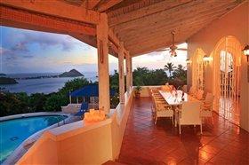 Image No.23-Villa de 5 chambres à vendre à Cap Estate