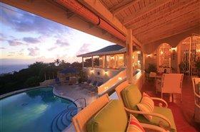 Image No.24-Villa de 5 chambres à vendre à Cap Estate