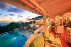 Image No.25-Villa de 5 chambres à vendre à Cap Estate