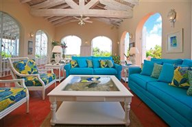 Image No.2-Villa de 5 chambres à vendre à Cap Estate