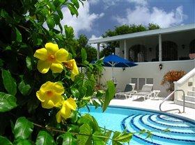 Image No.4-Villa de 5 chambres à vendre à Cap Estate