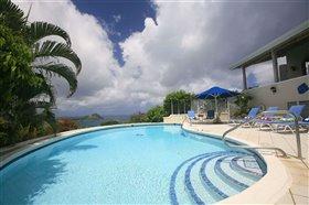 Image No.5-Villa de 5 chambres à vendre à Cap Estate