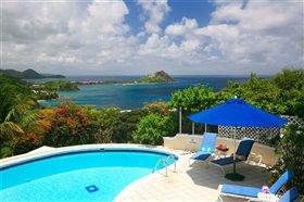 Image No.7-Villa de 5 chambres à vendre à Cap Estate