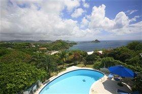 Image No.8-Villa de 5 chambres à vendre à Cap Estate