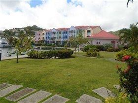 Image No.19-Maison de ville de 3 chambres à vendre à Rodney Bay