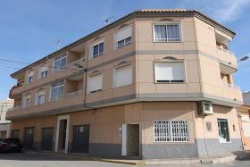 San Miguel de Salinas, Apartment