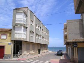 Los Alcazares, Apartment