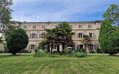 1 - Carcassonne, Chateaux