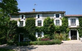 Image No.0-Ferme de 7 chambres à vendre à Limoux