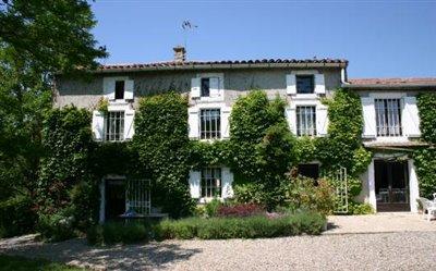 1 - Limoux, Farmhouse