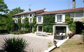 Image No.4-Ferme de 7 chambres à vendre à Limoux