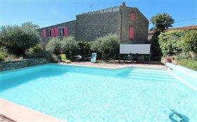 Image No.0-Maison de 5 chambres à vendre à Minervois