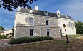 Castres, House
