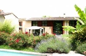 Image No.0-Maison de 8 chambres à vendre à Castelnaudary