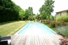 Image No.1-Maison de 8 chambres à vendre à Castelnaudary