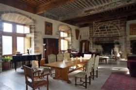 Image No.5-Châteaux de 2 chambres à vendre à Carcassonne