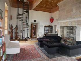 Image No.6-Châteaux de 2 chambres à vendre à Carcassonne