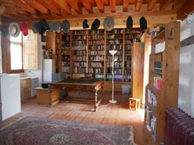 Image No.7-Châteaux de 2 chambres à vendre à Carcassonne