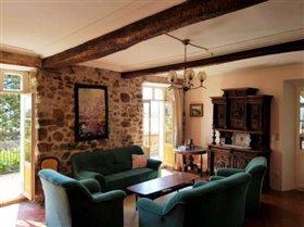 Image No.5-Maison de 9 chambres à vendre à Céret