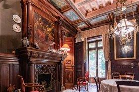 Image No.1-Châteaux de 32 chambres à vendre à Herault
