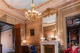 Image No.4-Châteaux de 32 chambres à vendre à Herault