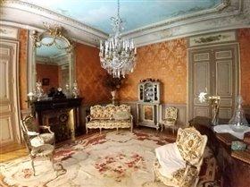 Image No.5-Châteaux de 32 chambres à vendre à Herault
