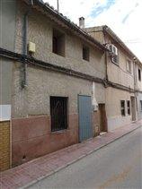 Image No.1-Maison de ville de 5 chambres à vendre à Monóvar