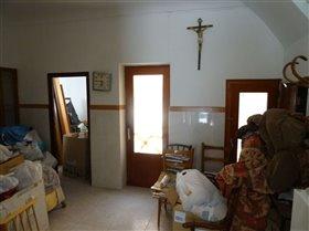 Image No.3-Maison de ville de 5 chambres à vendre à Monóvar