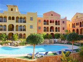 Image No.1-Appartement de 2 chambres à vendre à Desert Springs