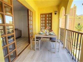 Image No.5-Appartement de 2 chambres à vendre à Desert Springs