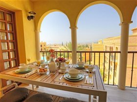 Image No.6-Appartement de 2 chambres à vendre à Desert Springs
