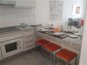 Image No.2-Appartement de 3 chambres à vendre à Mojacar