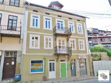 1 - Veliko Tarnovo, Maison