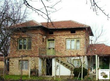 1 - Pavlikeni, House