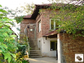Image No.1-Maison de 2 chambres à vendre à Pavlikeni