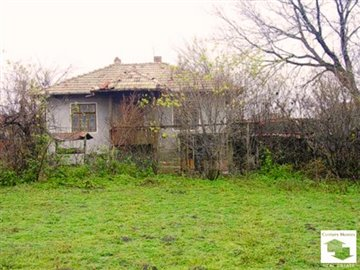 Property in a settlement with mineral springs, 30 km from Veliko Tarnovo