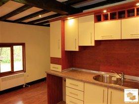 Image No.5-Maison de 1 chambre à vendre à Sevlievo