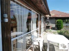 Image No.2-Maison de 3 chambres à vendre à Strazhitsa