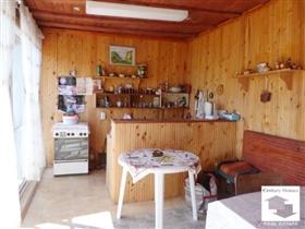 Image No.3-Maison de 3 chambres à vendre à Strazhitsa