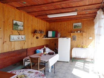 Spacious two- storey a house in a quiet area with beautiful naturein the village of Novo Gradishte