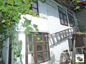 Image No.1-Maison de 1 chambre à vendre à Veliko Tarnovo