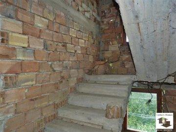 easy access, rural house
