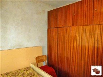 bedroom, near town