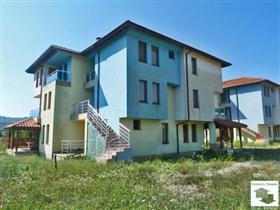 Tryavna, House