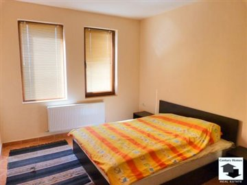 furnished, five bedrooms