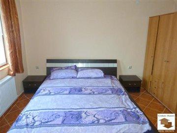 bedroom ,third floor