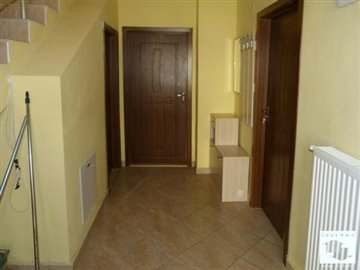 corridor, closet