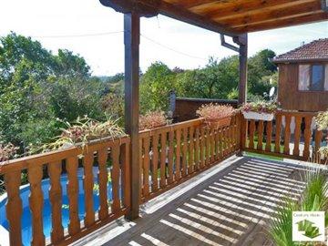 panoramic terrace, swimming pool